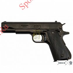 Пистолет M1911A1 США 1911г., Denix 1316Пистолет М1911A1 США 1911г., Denix 1316
