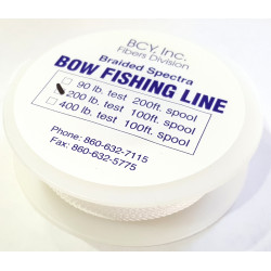 Линь для Bowfishing BCY