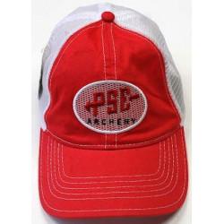 Бейсболка PSE X-Force красная