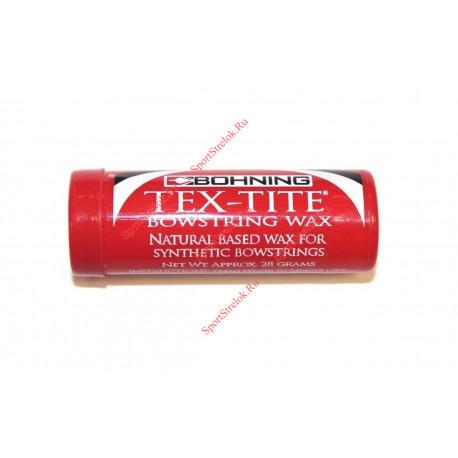 Воск для тетивы Tex-Tite Wax