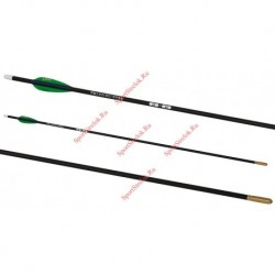 Стрелы Nomad CARBON FOR HORSEBOWS 32,2 INCH COPPER POINT - VANES - IN-NOCK PER UNIT