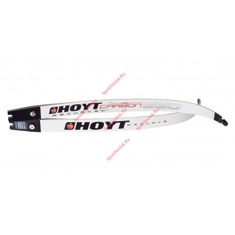 Плечи для классического лука HOYT Carbon 550