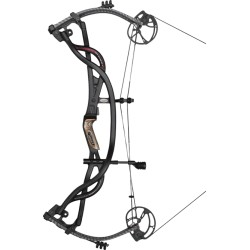 Блочный лук HOYT Carbon Element G3