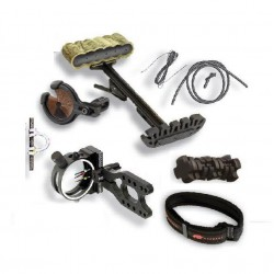 Комплект аксессуаров для блочного лука pse Aries