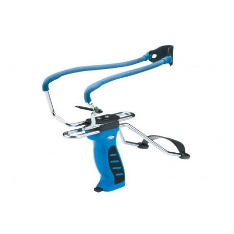 Рогатка SL-06 синяя