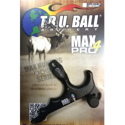 Релиз TRU Ball Max Pro 4