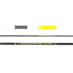 Трубки Shaft Maximal Edge Carbon 33""