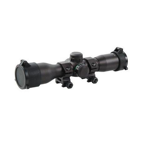 Прицел для арбалета оптический 3х32 Barnett с подсветкой