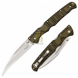 Складной нож Cold Steel Frenzy I 62PV1