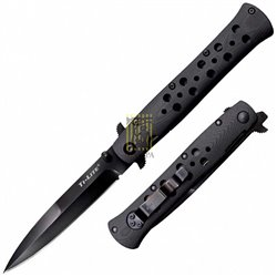 Складной нож Cold Steel Ti-Lite 4 26AGST