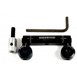 Тройник стабилизаторов sherwood