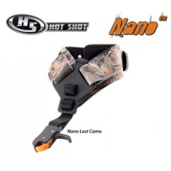 HOT SHOT NANO - BUCKLE STARP LOST CAMO