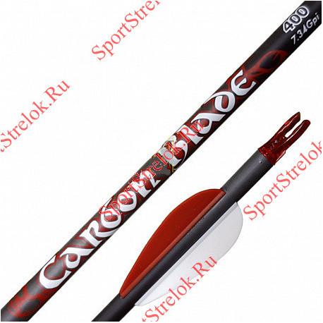 Стрела для лука PINNACLE Carbon Blade