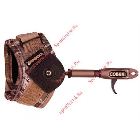Релиз  E-Z ADJUST PRO CALIPER Cobra (США
