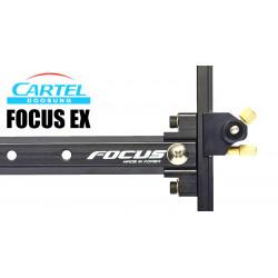 Прицел Cartel Sight Focus Ex long