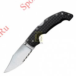 Складной нож COLD STEEL Voyager Lg 29TLCHСкладной нож COLD STEEL Voyager29TLCH