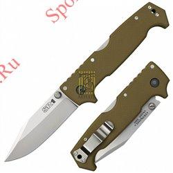 Складной нож Cold Steel SR1 62L