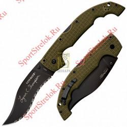 Складной нож Cold Steel Thompson Voyager Vaquero 29UXV