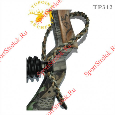 Вязочка для лука Topoint TP312 Паракорд