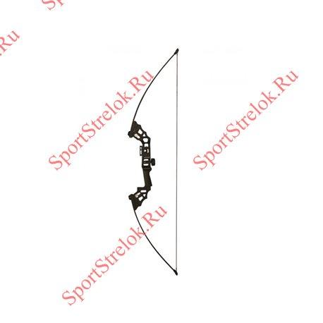 """Лук классический Junxing Z251 (Main Hunter Aquilon 51"""")"""