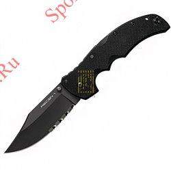Складной нож COLD STEEL Recon 1 27TLCHСкладной нож COLD STEEL Recon 1 27TLCH