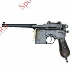 Маузер 1898г.Пистолет Маузер 1898 года
