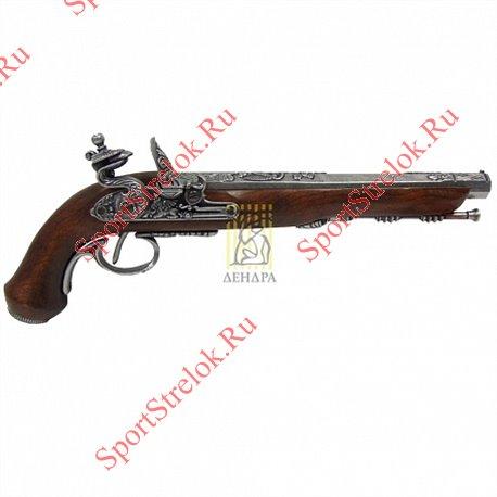 Пистолет для дуэли, Версаль, 1134GПистолет для дуэли, Версаль, 1134G
