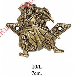 Крепление Самурай Denix 10LКрепление Самурай Denix 10L