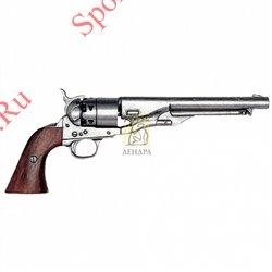 Револьвер Кольт США 1886г., 1007GРевольвер Кольт США времен Гражданской войны 1886г