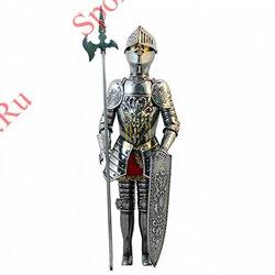 Мини-рыцарь со щитом 971