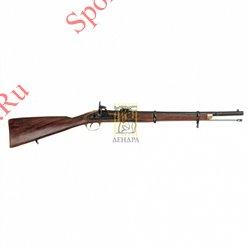 Ружье P/60 Англия 1860г. Denix 1046