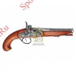 Пистолет капсульный, Испания AG-10120