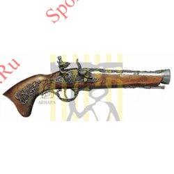 Пистолет австрийский XVIII век D-1231