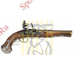 Пистолет генерала Вашингтона .Англия. XVIIIвек