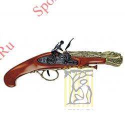 Пистолет Япония XVI век AG-10106