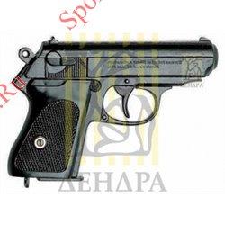 Пистолет Вальтер Waffen - SSPPK