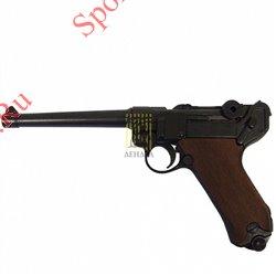 Пистолет системы Люгер парабеллум P08 M-1144Пистолет системы Люгер парабеллум P08