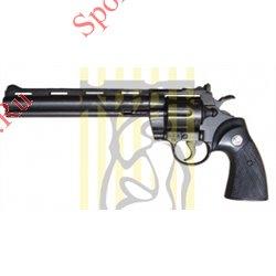 Револьвер Python