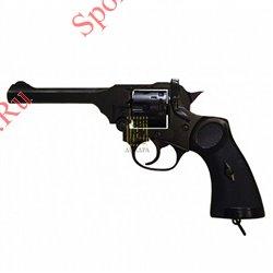 Револьвер MK 4 системы Webley Denix 1119