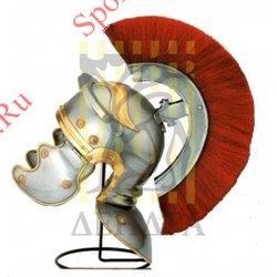 Шлем римский с подставкой
