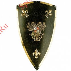 Щит Art-Gladius Карл V 809