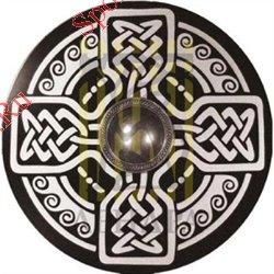 Щит кельтский