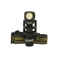 Armytek Tiara A1 Pro XM-L2 фонарь (На теплом диоде)