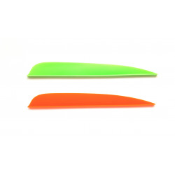 Перья для стрел FLEX-FLETCH FFS 400 Shield
