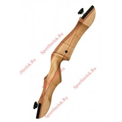 "Рукоять SEBASTIEN FLUTE WOOD OPTIMO PLUS 20"" RH 62 INCH"