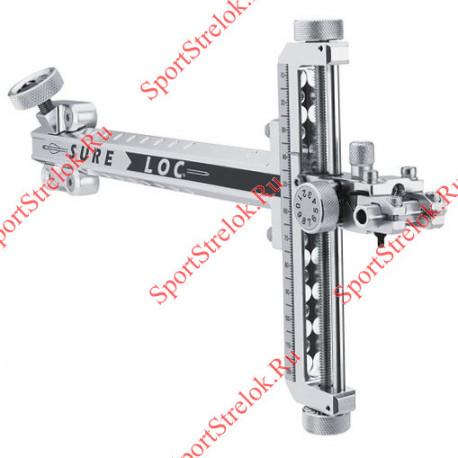 Прицел для блочного лука SURE LOC Supreme 550 Target Sight RH