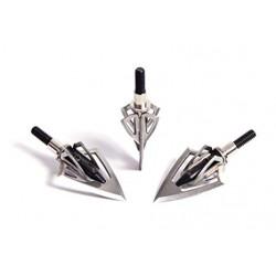 Охотничьи наконечники TP XT 6 fixed blade 100 грн