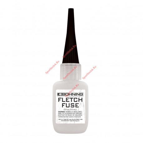 Моментальный клей Fletch Fuse для оперения и инсертов 15 мл