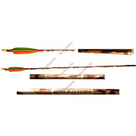 Стрела для лука Easton xx78 23-13 super light аллюминий