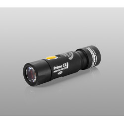 Armytek Prime C1 Magnet USB + 18350